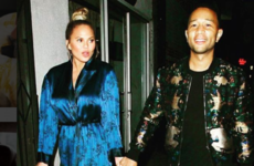 Chrissy Teigen called herself a 'psychotic tarantula hawk' because of a jealousy-fuelled freak out