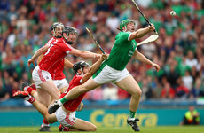 O'Sullivan hits out at Cork substitutions but claims 'bottler' tag is disgusting