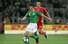 Liam Miller's tribute match could be shown on television