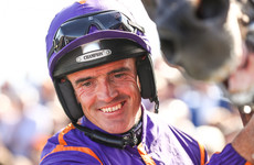 'It's been a long enough aul' road': Ruby Walsh opens Galway Races with a win on return from injury