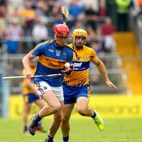 Dislocated knee and cruciate fears as emerging Tipp senior hurler set for long spell on sidelines