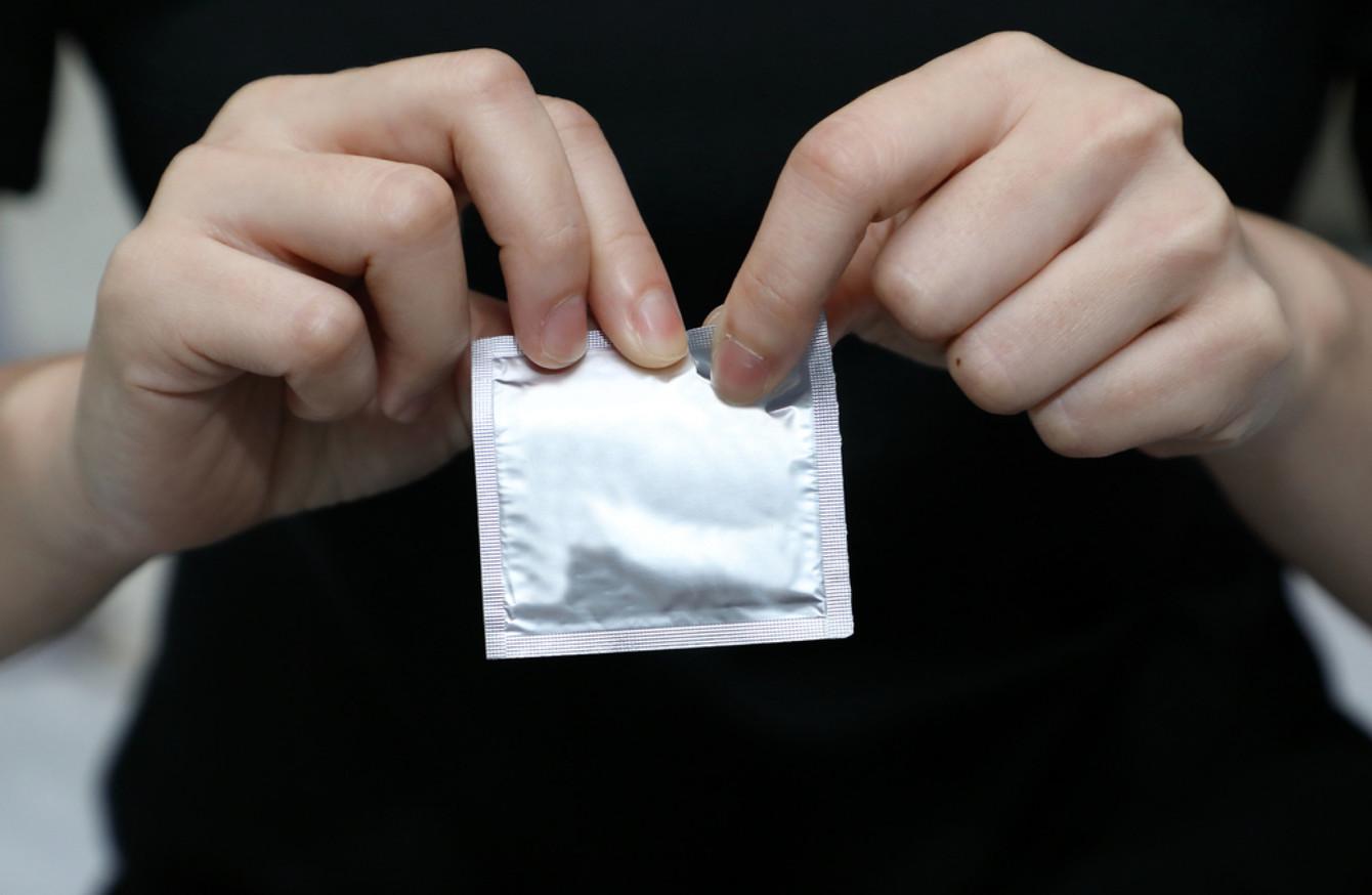 condom expiration dates