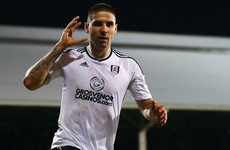 Fulham sign up Mitrovic from Newcastle on €25 million deal