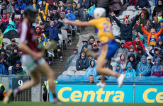 Supporters left unimpressed after mad dash and long queues for Galway-Clare replay tickets