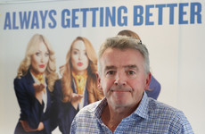 Michael O'Leary waived his €1m bonus last year - but it's not going to hit his pocket too hard