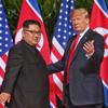US intelligence agencies find North Korea 'building new missiles'