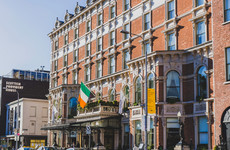 Irish hotels are pulling in record profits as rates soar around the country