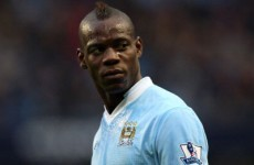 Man City don't want to sell Balotelli - agent