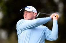 Australian golfer, 36, enters palliative care after third battle with cancer