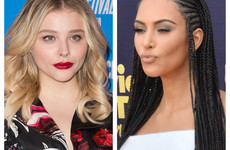 Chloë Moretz reveals what she did with the 'hater' perfume Kim Kardashian sent her