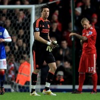 Doni to sit out Wembley trip as Liverpool appeal dismissed