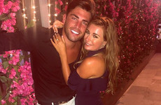 So, Jack and Dani are getting a bird sanctuary named after them for winning Love Island