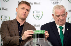 Cork City's FAI Cup defence begins with Sunday afternoon kick-off away to Home Farm