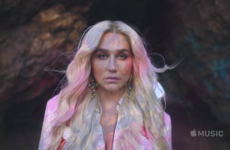 The trailer for Kesha's new documentary is as emotional as you'd expect