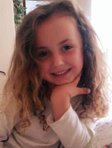 'She was our little princess': Inquest hears defective gate was behind death of Sienna Joyce (5)