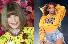 Beyoncé made Anna Wintour hire the first black photographer to shoot the cover of US Vogue, sources say