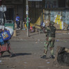 Three shot dead after Zimbabwean army opens fire on protest