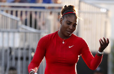 Serena Williams handed worst defeat of her career by Konta in San Jose