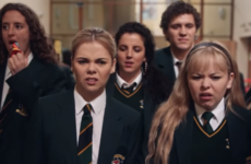 Derry Girls has been crowned Radio Times Comedy Champion, and the cast are weak