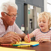 Poll: Do you think grandparents should get cash for helping out with childcare?