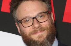 Seth Rogen taught Tom Cruise about internet porn because he didn't know it existed