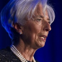 Lagarde cites Ireland as role model in back-to-work policies