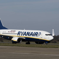 Ryanair says new talks should happen after Friday's strike as 'damage already done'