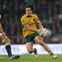 Toomua back in Wallabies mix after agreeing move home to Rebels