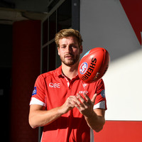 After 2,136 days and 12 knee operations, Sydney Swans defender set for AFL return