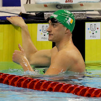 Shane Ryan leads 11-strong Irish swim team at European championships