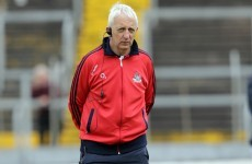 Three changes for Cork ahead of Down semi-final