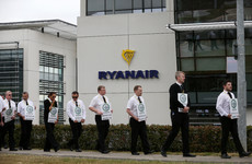 'The damage is already done': Ryanair wants fresh talks with Irish union officials