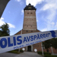 International manhunt launched after thieves use motorboat to steal Swedish national treasures