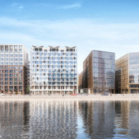 Last waterfront site in Dublin's docklands for sale: 5 things to know in property this week
