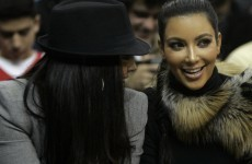 Computer says no: Lebron goes online to deny Kim rumours while BOD blogs
