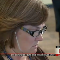 Desperate woman in Dublin saved by emergency team... in Oklahoma