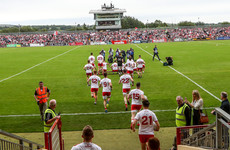 Mulligan suggests Omagh pitch was narrowed for the Dubs to get Tyrone ready for Ballybofey