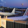 Brawl between French rappers delays flights at Paris airport