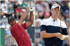 Woods physically prepared for busy schedule as back injury sees Rose withdraw from WGC event