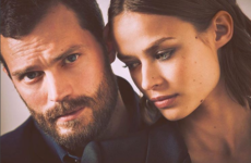 Jamie Dornan is announced as the new face of Hugo Boss, and he's only thrilled