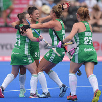 'If you told us before that we'd get to a quarter-final, we'd have bit your hand off'