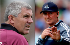 Already into the semi-finals, should Galway and Dublin rest players this weekend?