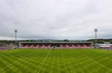 First 2018 All-Ireland semi-finalists to be decided in all-Ulster clash in Omagh