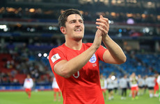Man United 'making trouble' with pursuit of Maguire, jokes Leicester boss
