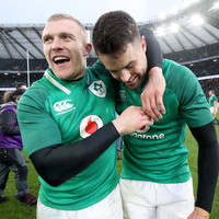 'Earlsy was out chatting to them': Munster star lends helping hand to Limerick hurlers
