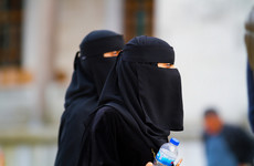 Leo Varadkar: 'There will be no burqa ban in Ireland'