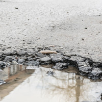 Had your car or bike damaged by a pothole? You're not the only one