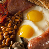 The Perfect Full Irish: How to make the ideal fry, according to the experts