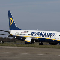 Irish Ryanair pilots to hold further one-day strike on Friday 10 August