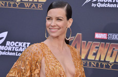 "Evangeline Lilly won't do nude scenes anymore after a ""bad experience"" on the set of Lost"